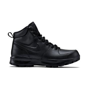 Nike MANOA LEATHER BOOT, muške cipele, crna