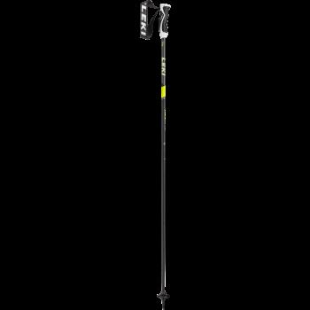 Leki NEOLITE, štapovi za skijanje, crna