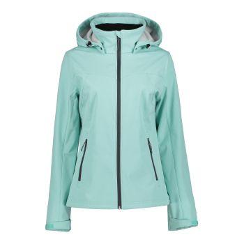 Icepeak BRENHAM, ženska jakna a planinarenje, plava