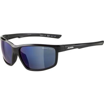 Alpina DEFEY, sunčane naočare, crna