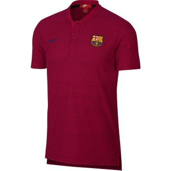 Nike FCB M NSW GSP FRAN PQ AUT, muška majica, crvena