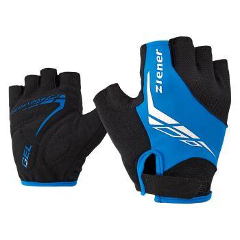 Ziener CENIZ, rukavice za biciklizam, plava