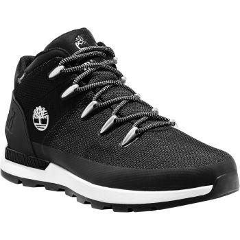 Timberland SPRINT TREKKER MID FAB WP, muške cipele, crna