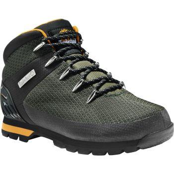 Timberland EURO SPRINT FABRIC WP, muške cipele, zelena