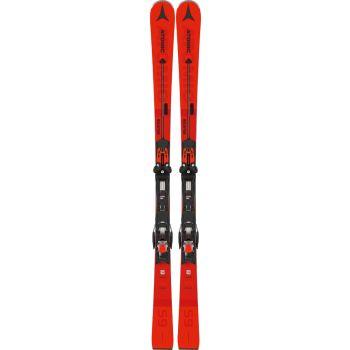 Atomic REDSTER S9 + X12 TL GW, set skija allround, crvena