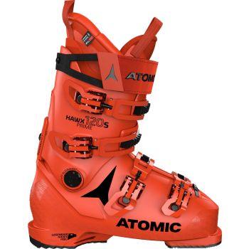Atomic HAWX PRIME 120 S, muške pancerice, crvena