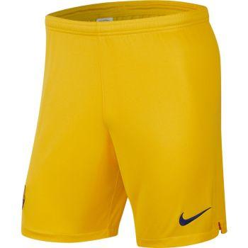Nike FCB M NK BRT STAD SHORT HA, muški šorc, žuta