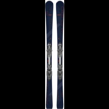 Elan AMPHIBIO 15 TI FUSION X + EMX 11.0 GW FX, set skija allround, crna