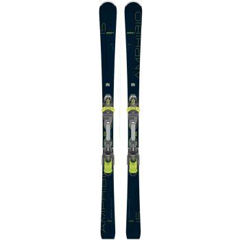 Elan AMPHIBIO 15 TI FUSION X  + EMX 11.0 GW, set skija allround