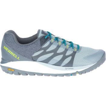 Merrell ANTORA 2, ženske cipele za planinarenje, plava