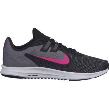 Nike WMNS DOWNSHIFTER 9, ženske patike za trčanje, crna