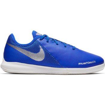 Nike JR PHANTOM VSN ACADEMY IC, dečije patike za fudbal (in), plava