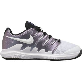 Nike NIKE JR VAPOR X, dečije patike za tenis, bela