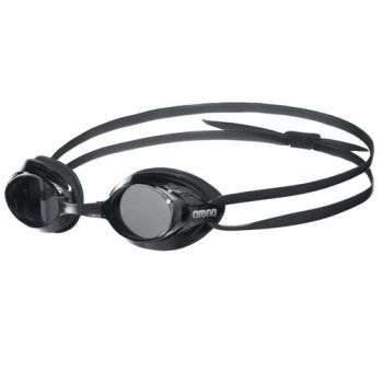 Arena DRIVE 3, naočare za plivanje, crna