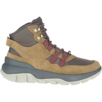 Merrell ATB MID WP, muške planinarske cipele, braon