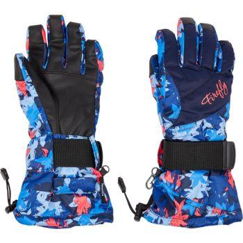 Firefly AZURA  II WMS, ženske rukavice za snowboard