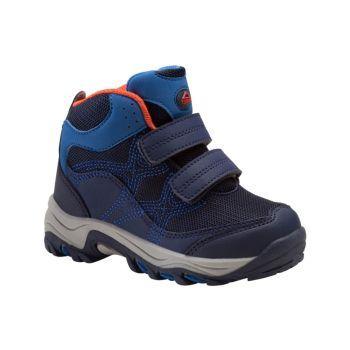 McKinley BABY TREK VLC INF, dečije cipele za planinarenje, plava