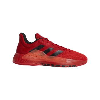 adidas PRO BOUNCE MADNESS LOW 2019, muške patike za košarku, crvena