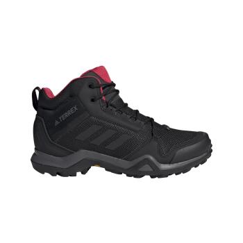 adidas TERREX AX3 MID GTX W, ženske planinarske cipele, crna