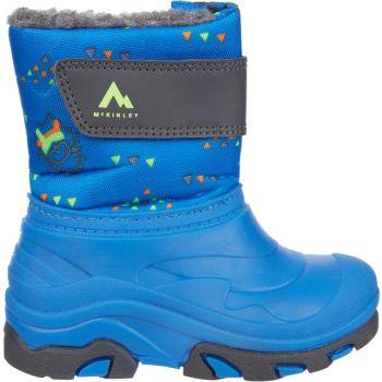 McKinley BILLY II JR, dečije čizme, plava