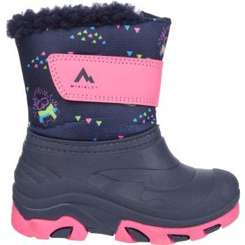 McKinley BILLY II JR, dečije čizme, pink