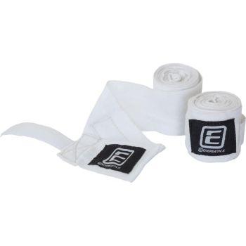 Energetics BOXBANDAGE ELASTIC TN, bandažer za boks, bela