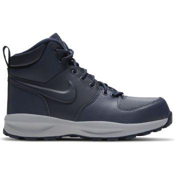 Nike MANOA LTR (GS), dečije cipele, plava