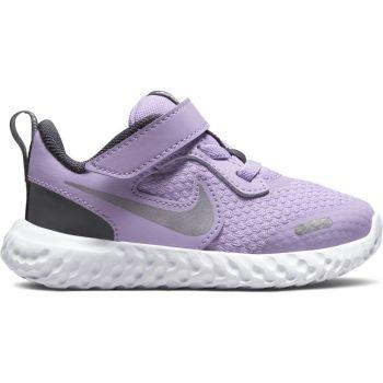 Nike REVOLUTION 5 (TDV), dečije patike za trčanje, ljubičasta