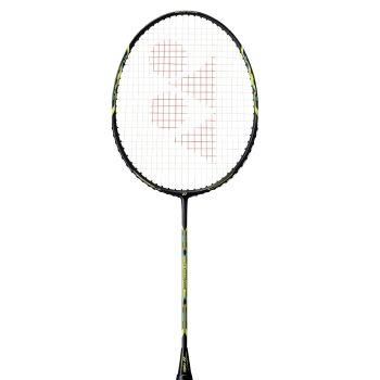 Yonex CAB-6000, reket za badminton, crna