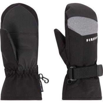 Firefly CARSON MIT JRS, dečje rukavice za snowboard, crna