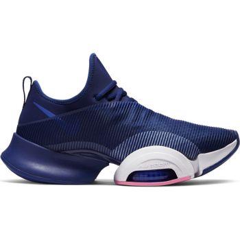 Nike AIR ZOOM SUPERREP, muške patike za fitnes, plava