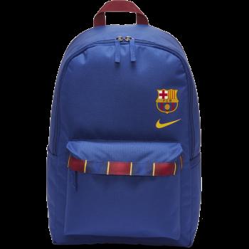 Nike NK STADIUM FCB BKPK, ranac, plava