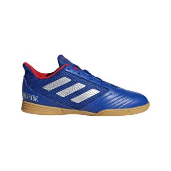 adidas PREDATOR 19.4 IN SALA J, dečije patike za fudbal (in), plava