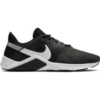 Nike LEGEND ESSENTIAL 2, muške patike za fitnes, crna