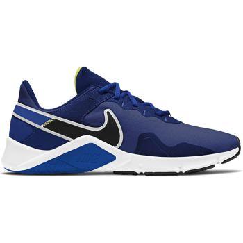Nike LEGEND ESSENTIAL 2, muške patike za fitnes, plava