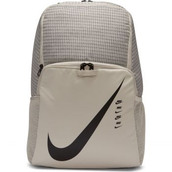 Nike BRSLA XL BKPK 9.0 MTRL, ranac, bela