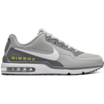 Nike AIR MAX LTD 3, muške patike za slobodno vreme, siva