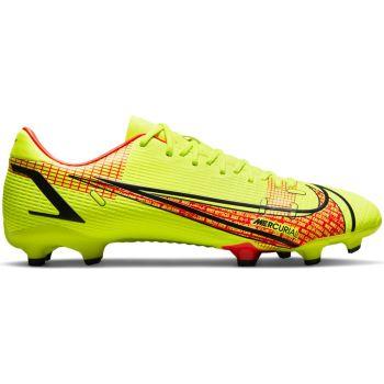 Nike VAPOR 14 ACADEMY FG/MG, muške kopačke za fudbal (fg), žuta