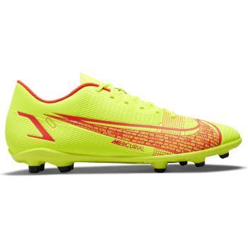 Nike VAPOR 14 CLUB FG/MG, muške kopačke za fudbal (fg), žuta