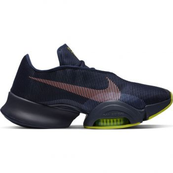 Nike M AIR ZOOM SUPERREP 2, muške patike za fitnes, plava