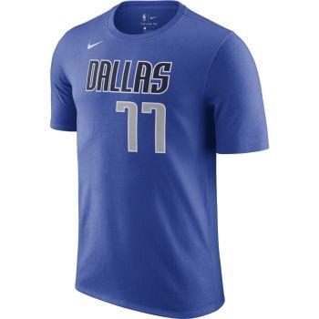 Nike MAVERICKS NBA T-SHIRT, muška majica, plava