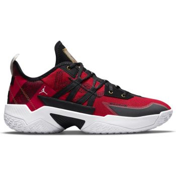 Nike JORDAN ONE TAKE II, muške patike za košarku, crvena
