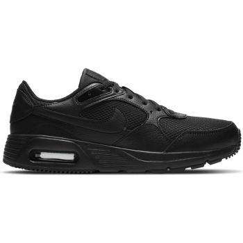 Nike AIR MAX SC, muške patike za slobodno vreme, crna