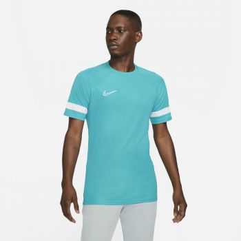 Nike DRI-FIT ACADEMY SHORT-SLEEVE SOCCER TOP, muška majica, plava
