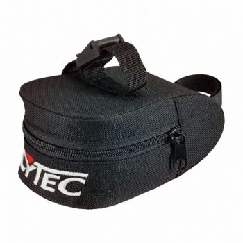 Cytec SADDLEBAG BASIC, torba ispod sedišta, crna