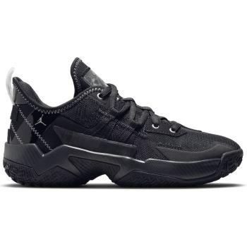 Nike JORDAN ONE TAKE II (GS), dečije patike za košarku, crna