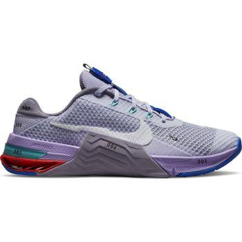 Nike W METCON 7, ženske patike za fitnes, ljubičasta