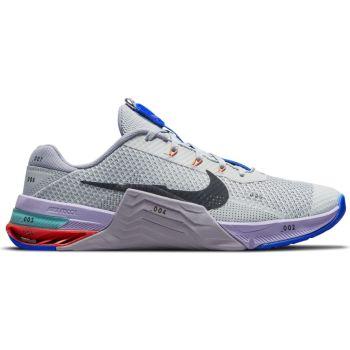 Nike METCON 7, muške patike za fitnes, siva