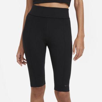 Nike SPORTSWEAR ESSENTIAL WO KNEE-LENGTH LEGGING, ženske helanke 3/4, crna