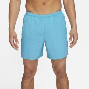 Nike CHALLENGER BRIEF-LINED RUNNING SHORTS, muški šorc za trčanje, plava